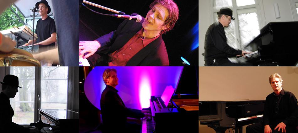pianist voor alle gelegenheiden
